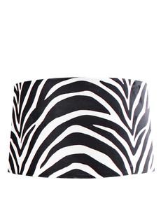 Lampskärm Zebra Stor