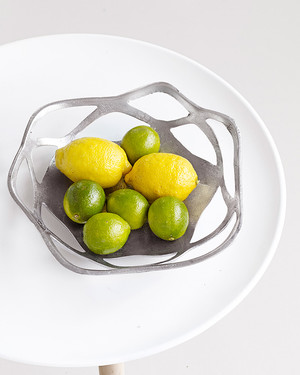 Skål/Fat Oyster