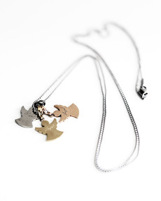 Halsband Angelz