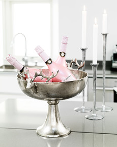 Champagnekylare Chateau