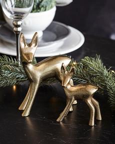 Golden Bambi set/2
