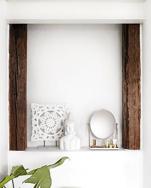 Decoration Sienna