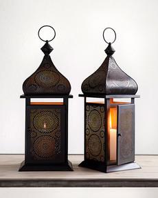 Lanterna Marrakesh