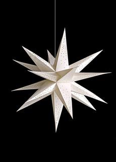 Stjärna Bella Notte Stor 2-pack