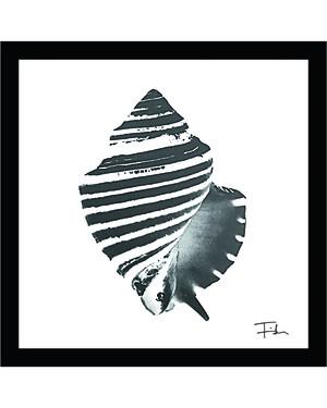 Kuddfodral Seashell