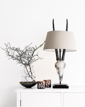 Lampa Antilope