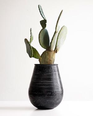 Urna Africa Noir