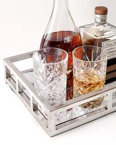 Kaffe/whiskeyglas Southfork 4-pack