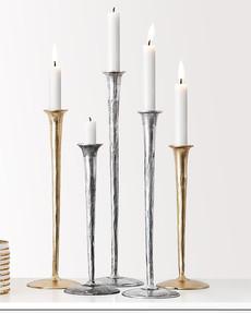 Ljusstakar Gold Gallery set/2
