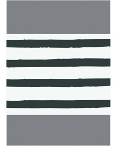 Kökshandduk Mykonos stripe