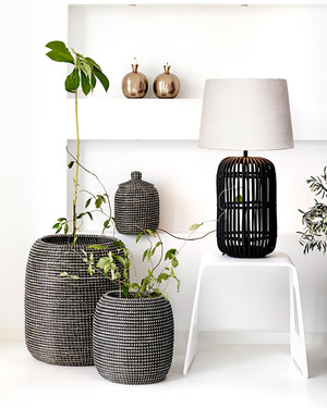 Lampfot Bamboo