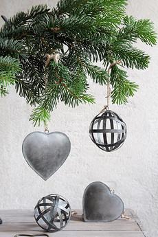 Christmas Deco 4-pack