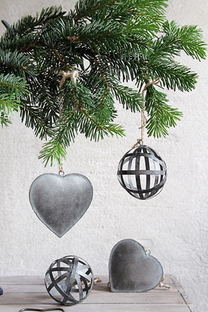 Christmas Deco 4-pack