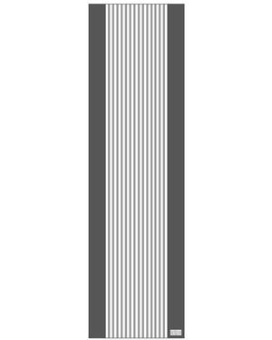 Löpare Cotton Hill grey