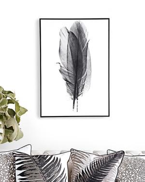 Tavla Shades of Feathers