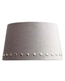 Skärm Bristol liten lj.grå/silver