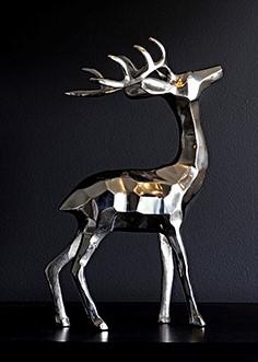 Deer Adrian